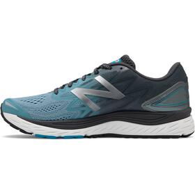 New Balance Solvi Chaussures Homme, blue/black